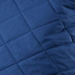 Extreme Lounging b-bag mighty-b Royal Blue - Quilted