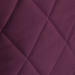 Extreme Lounging b-box Quilted Berry