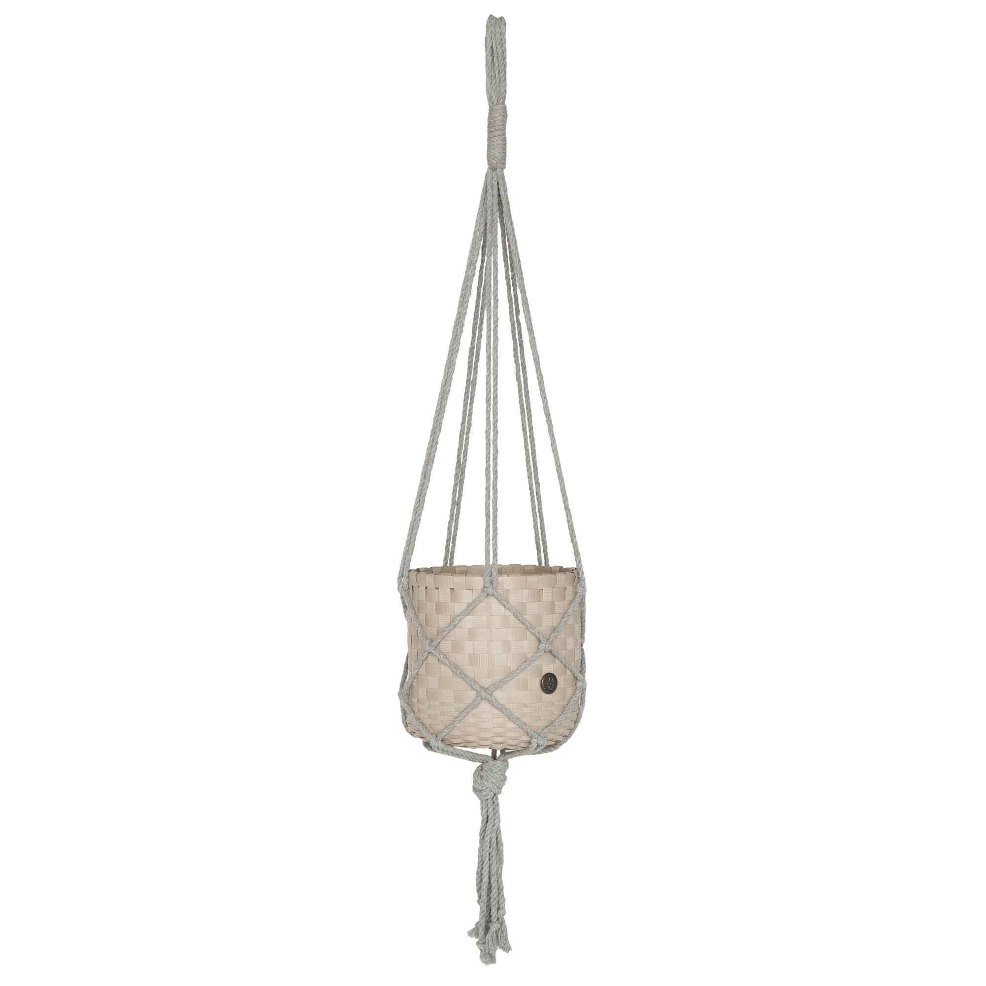 Handed By Basket Dangle Pale Grey-8718439078867-31