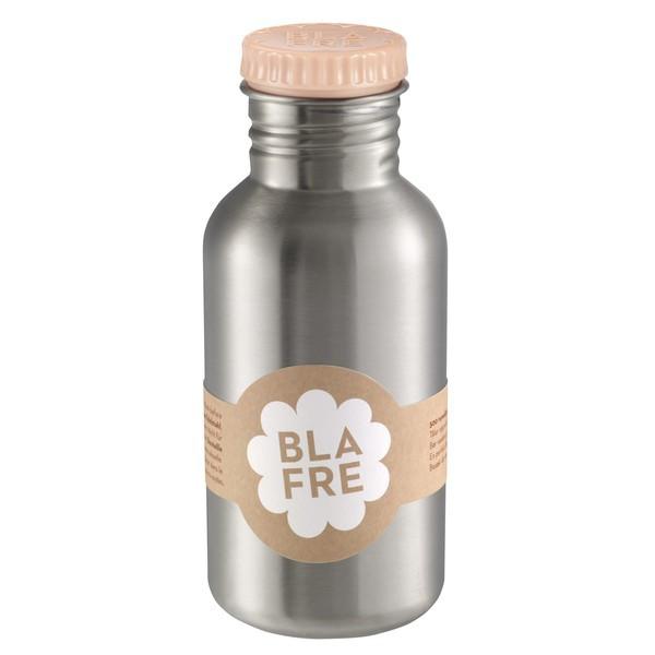 Blafre drinkfles staal 500ml perzik-7090015483359-32
