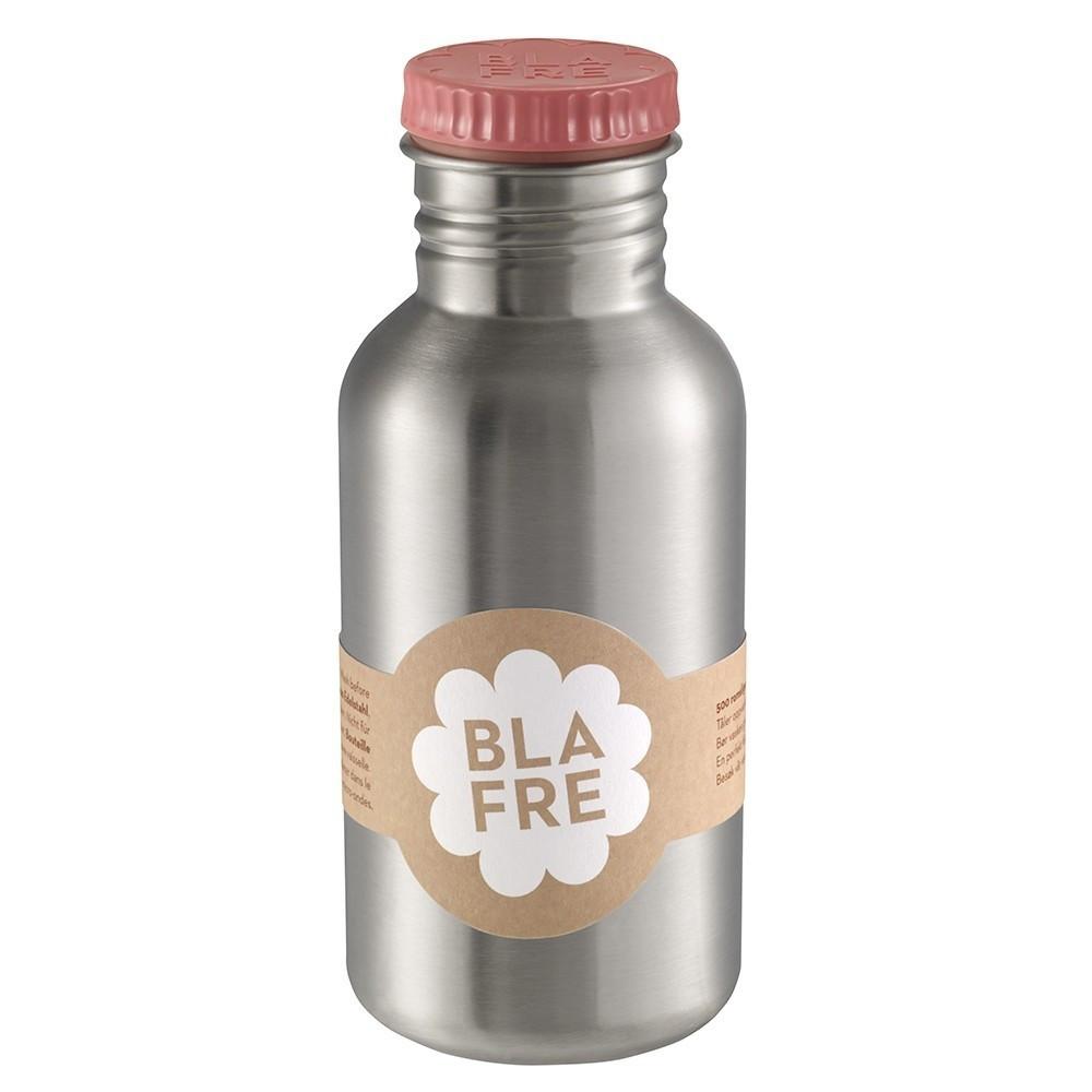 Blafre drinkfles staal 500ml roze-7090015482215-34