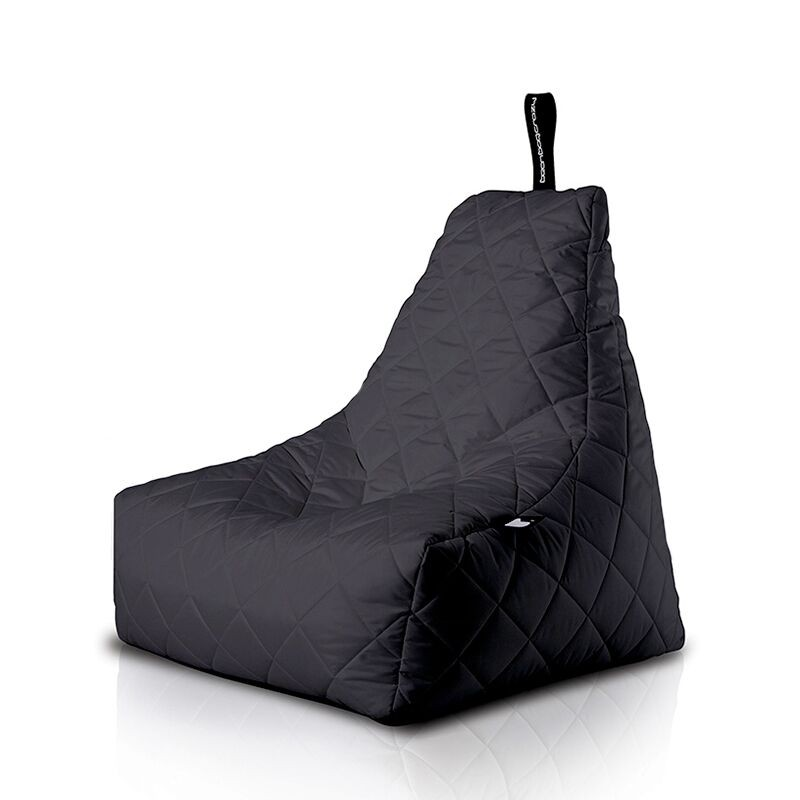 Extreme Lounging B-bag Mighty-b Quilted Black-5060331721796-32