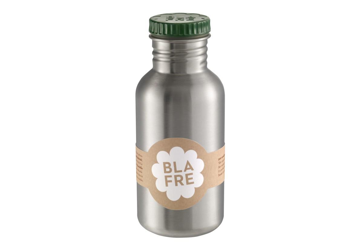 Blafre drinkfles RVS 500ml groen-7090015482260-33