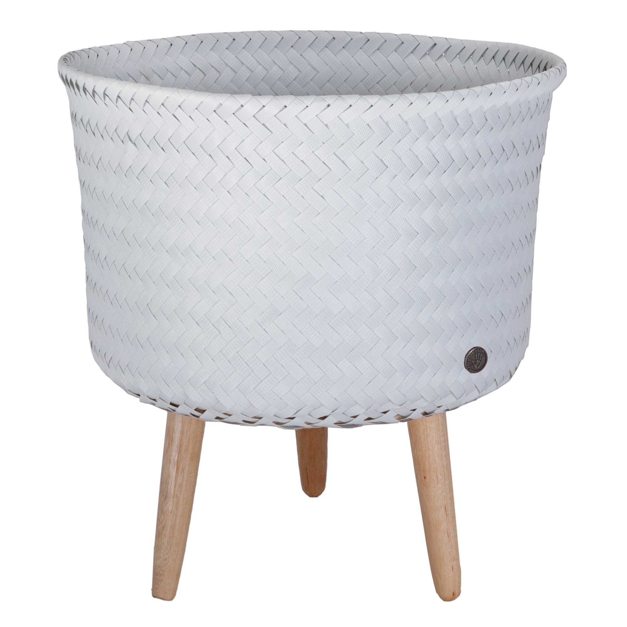 Handed By Basket Up Mid flint grey-8718439078195-33