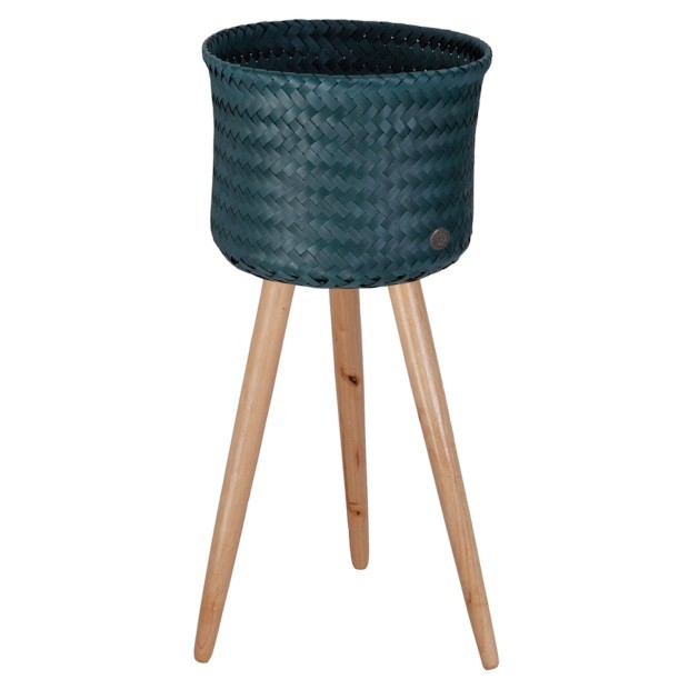 Handed By Basket Up High Blue green-8718439078997-31