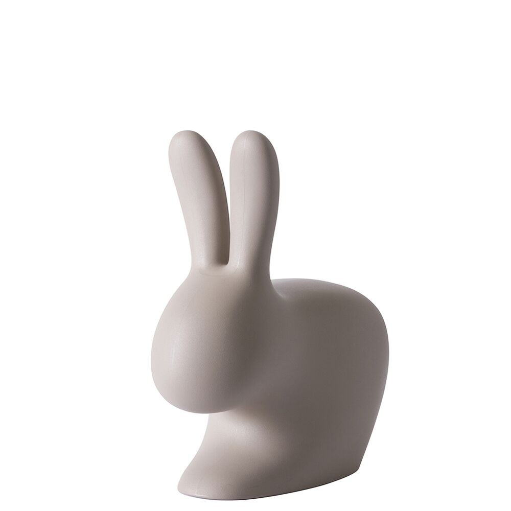 Qeeboo Rabbit Chair Dove Grey-8052049050012-31