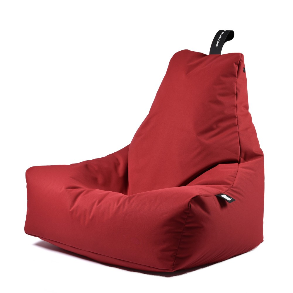 Extreme Lounging b-bag mighty-b Outdoor Red-5060331721550-32