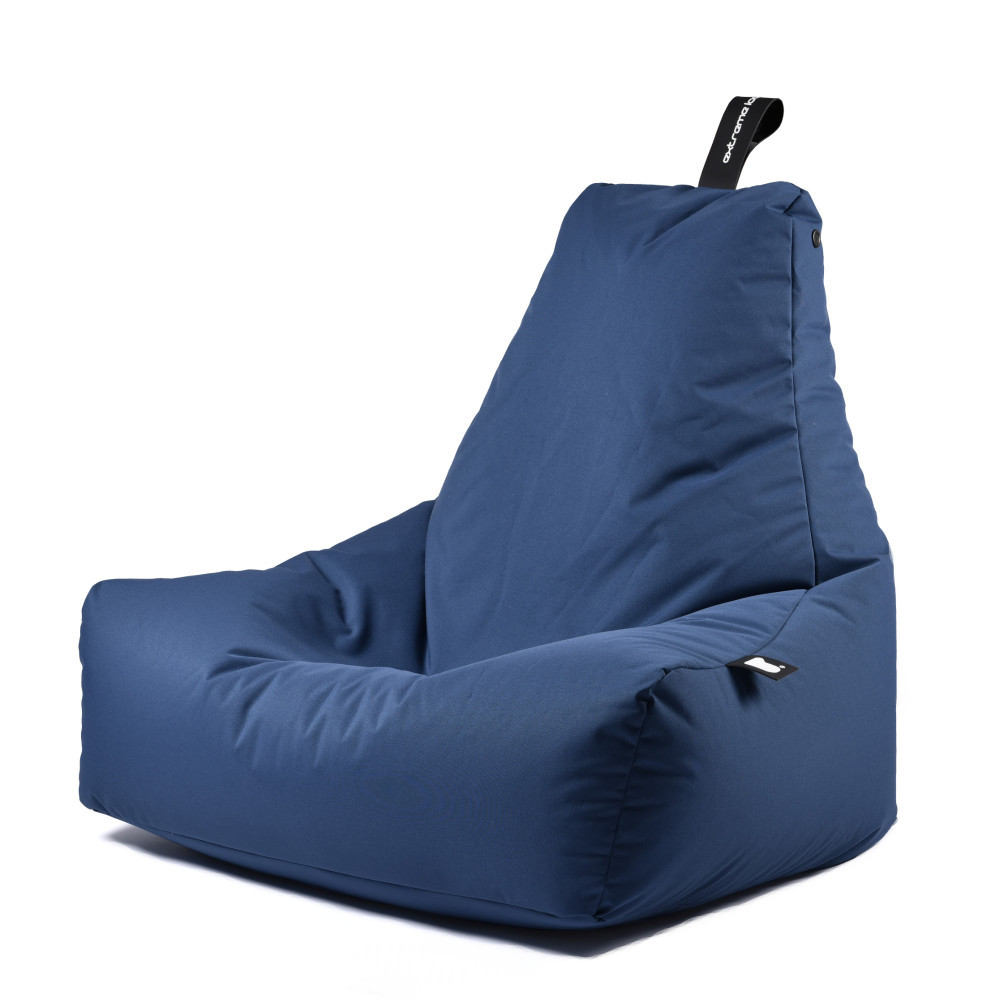 Extreme Lounging b-bag mighty-b Outdoor Royal Blue-5060331721680-32