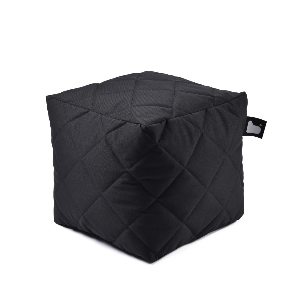 Extreme Lounging b-box Quilted Black-5060331722229-31