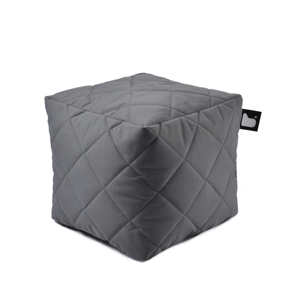 Extreme Lounging b-box Quilted Grey-5060331722199-31