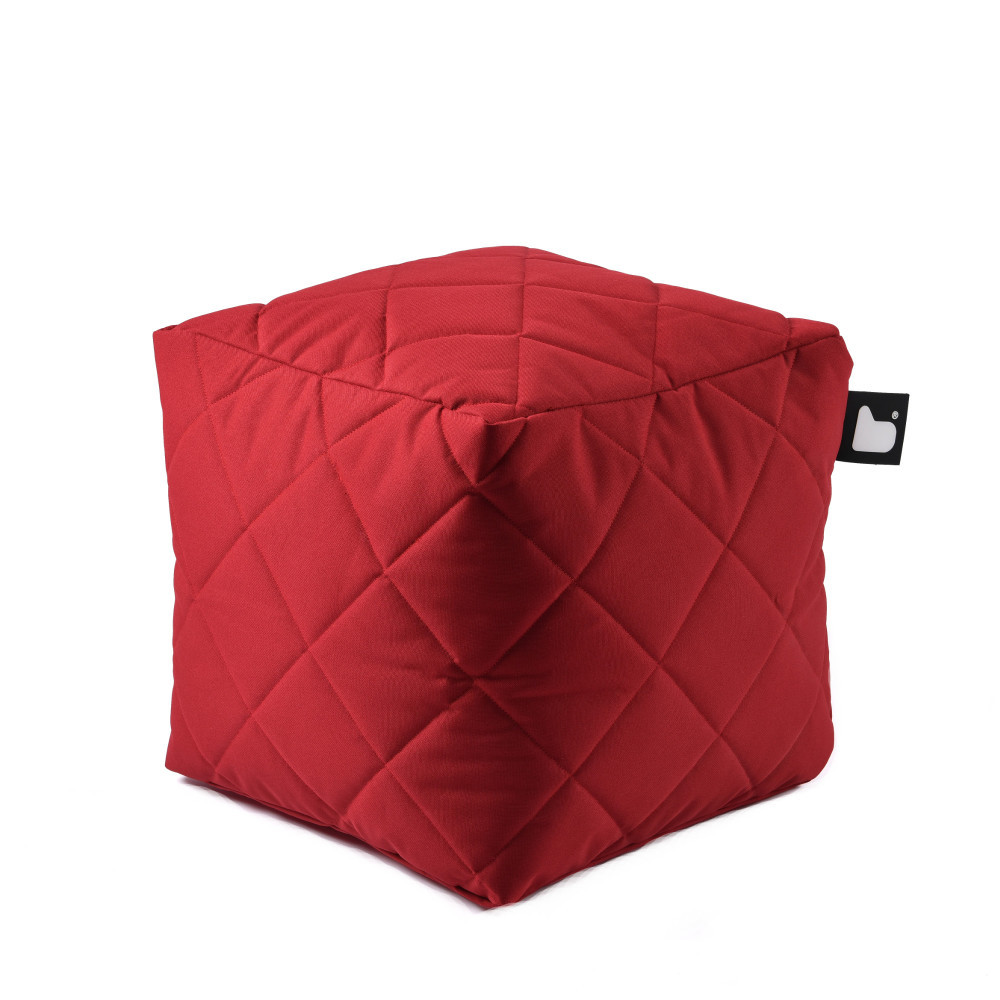 Extreme Lounging b-box Quilted Red-5060331722182-31