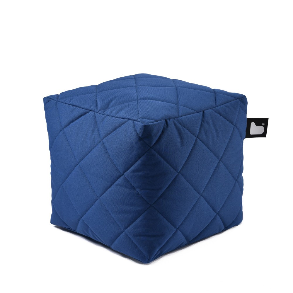 Extreme Lounging b-box Quilted Royal Blue-5060331722267-31