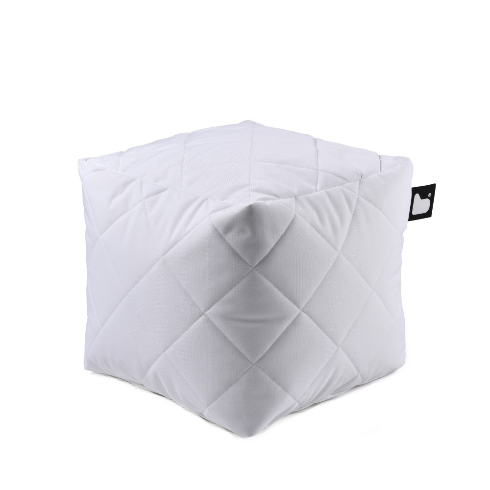 Extreme Lounging b-box Quilted White-5060331722281-31