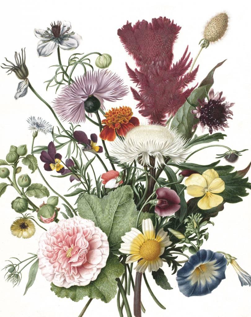 KEK Wallpaper Panel, Wild Flowers-8719743885653-31