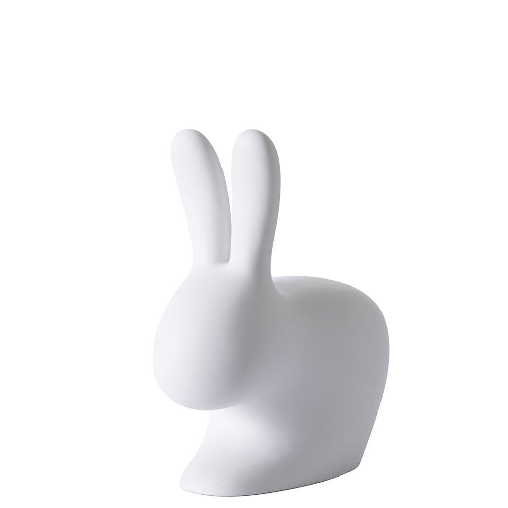 Qeeboo Rabbit Chair Light Grey-8052049050029-31