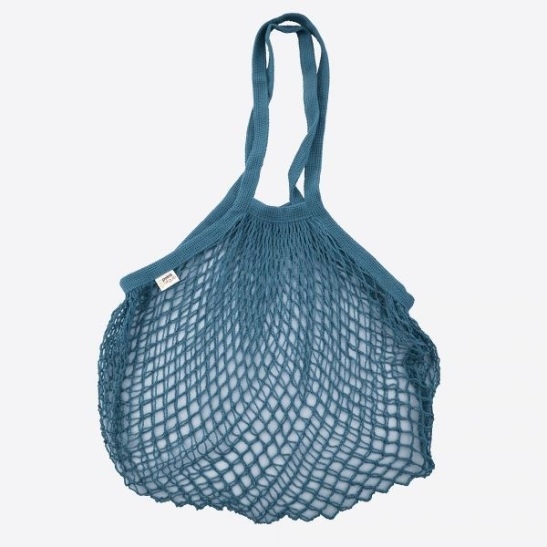 Point Virgule Parijse nettas met lang handvatten donkerblauw-5420059837511-31
