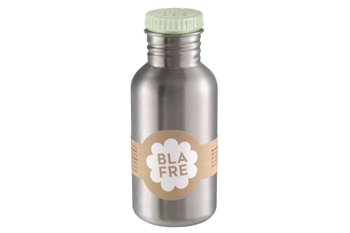 Blafre drinkfles staal 500ml licht groen-7090015483311-31