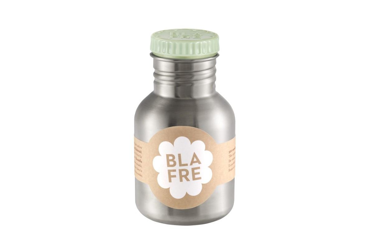 Blafre drinkfles staal 300ml licht groen-7090015483304-31