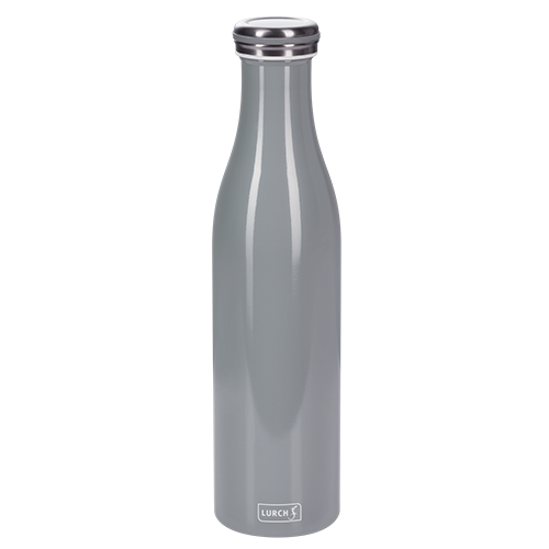 Lurch dubbelwandig isoleerfles rvs 500ml cementgrijs lunch-4019889136331-33