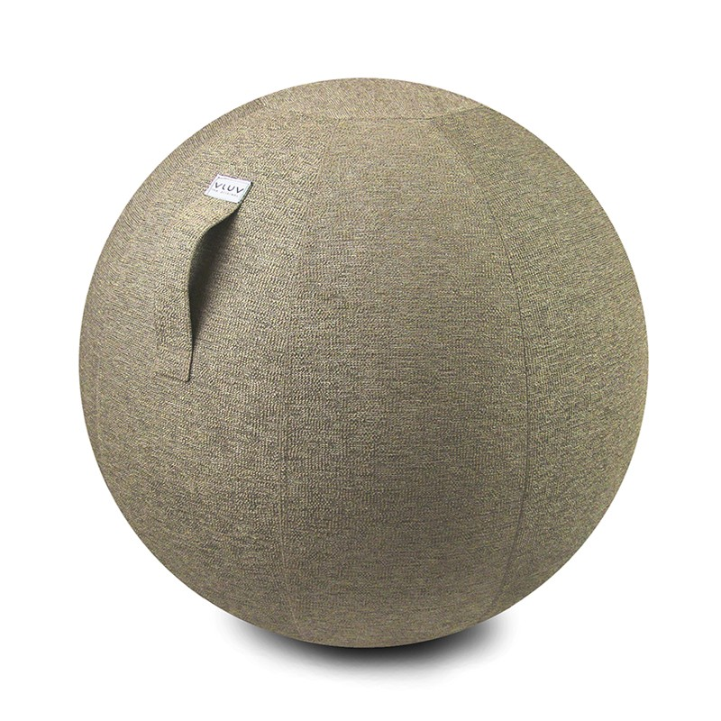 Vluv STOV zitbal 65 cm Pebble-4260534590729-31