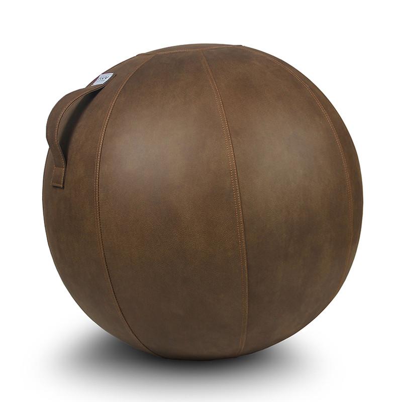Vluv VEEL zitbal Cognac 75 cm-4260534590897-31