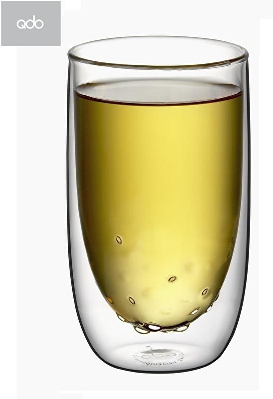 QDO Elements 2 dubbelwandige glazen Water 350ml-4897025672987-33