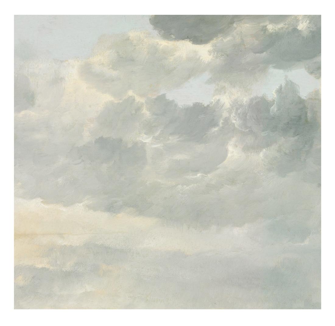 KEK Amsterdam Fotobehang Golden Age Clouds I, 6 vellen-8718754016681-31