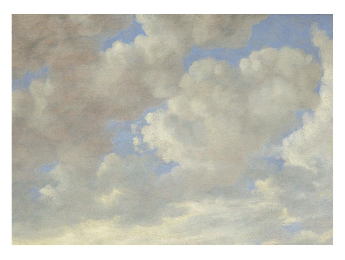 KEK Amsterdam Fotobehang Golden Age Clouds II, 8 vellen-87187540168101-31