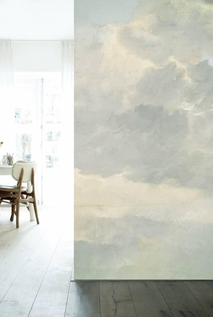 KEK Amsterdam Fotobehang Golden Age Clouds I, 8 vellen-8718754016827-32