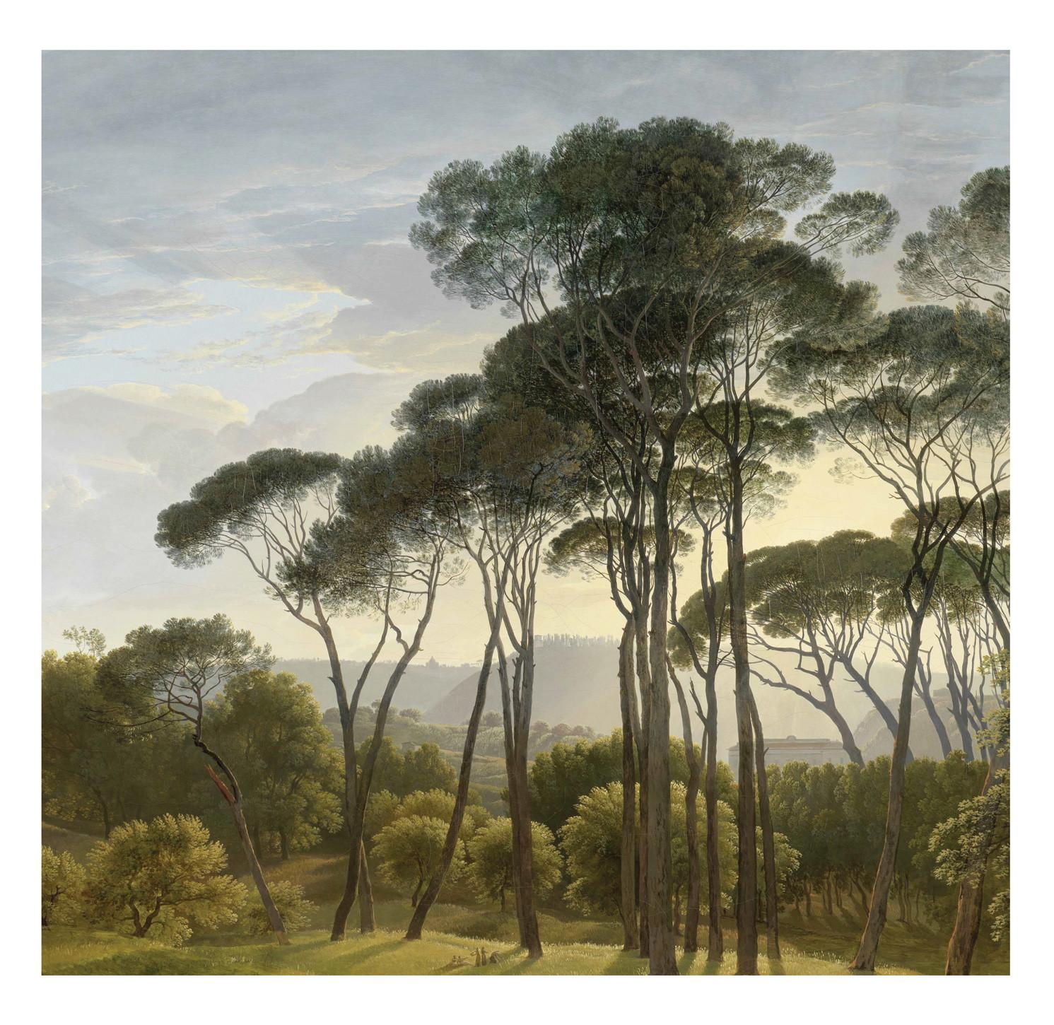 Kek Amsterdam Behang Golden Age Landscapes I-8718754018159-31