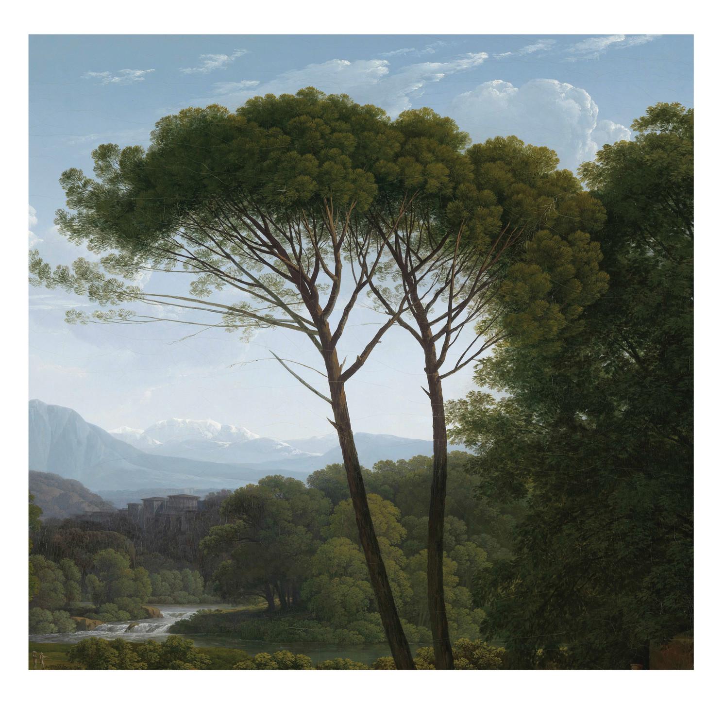 Kek Amsterdam Behang Golden Age Landscapes II-8718754018166-31