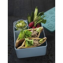 Blafre lunchbox Bloemen blauw-7090015488798-20