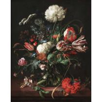 KEK Wallpaper Panel, Golden Age Flowers-8719743885660-20