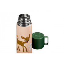 Blafre drinkfles hert and konijn thermisch 350ml-7090015484912-20