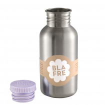 Blafre drinkfles staal 500ml lilla-7090015490692-20