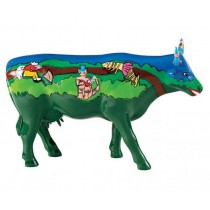 Cowparade Cow-Lice in Wonderland (Large)-4040491467094-20
