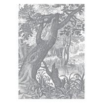Kek Amsterdam Behang Engraved Landscapes 194.8x280cm-8719743887213-20