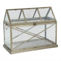 PTMD Merlyn glazen platenbak/ greenhouse-8716109949233-20