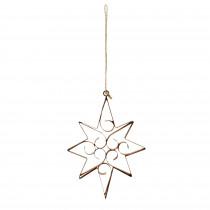 PTMD Kerst hanger ster L-8720014311788-20