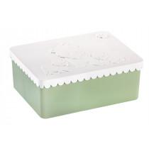 Blafre lunchbox ijsbeer (recht model met vakverdeling groot formaat)-7090015483199-20