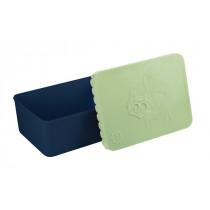 Blafre lunchbox vos licht groen/ navy-7090015490449-20