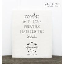 Vaatdoek: koken met liefde-4251489226771-20