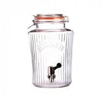 Kilner Vintage 8L Limonadetap Drankendispenser-5010853218861-20