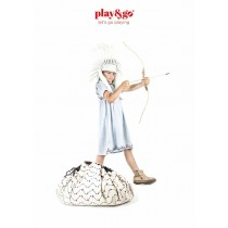 Play and Go speelkleed/opbergzak Pijlen-4897095300254-20