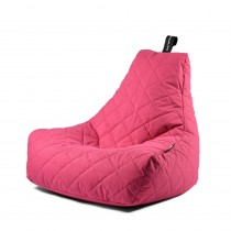 Extreme Lounging b-bag mighty-b Pink Quilted-5060331721727-20