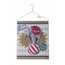 Stapelgoed Banner Circus Elephant-6011650714777-20