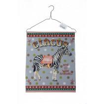 Stapelgoed Banner Circus Zebra-6011650845860-20