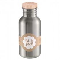 Blafre drinkfles staal 500ml perzik-7090015483359-20
