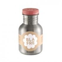 Blafre drinkfles staal 300m roze-7090015488392-20