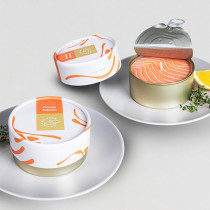 Candlecan geurkaars Orange Salmon-4779040571110-20
